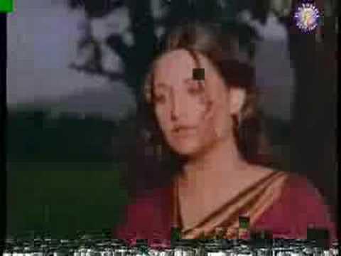 Kar Gaya Kaanha - Sachin & Sarika - Geet Gaata Chal