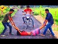 Must Watch New Funny😂 😂Comedy Videos - Episode 31 || Binodon Bajar