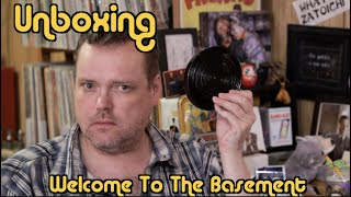 Giant Licorice Wheel | Unboxing | Welcome To The Basement