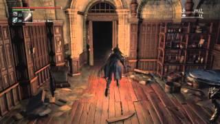 Bloodborne - Imposter Iosefka