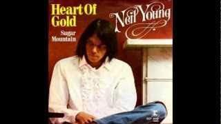 Neil Young- Heart of Gold (HQ)