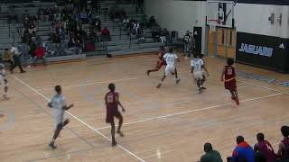 Jeremyah McWilliams'  Highlights 2017/2018