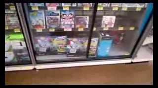 WalMart console sells part 3