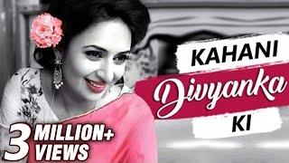 Kahani DIVYANKA Ki | Life story of DIVYANKA TRIPATHI | Biography | TellyMasala