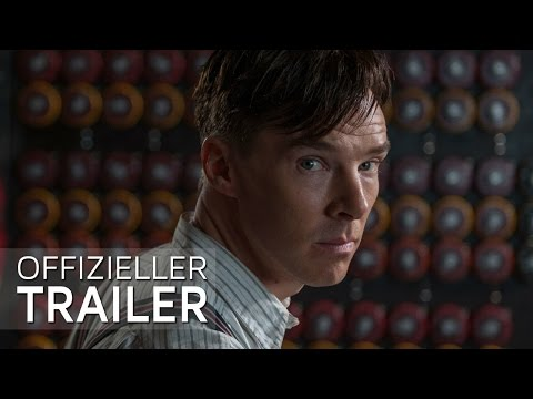 The Imitation Game | Trailer (Deutsch / German) | 2015