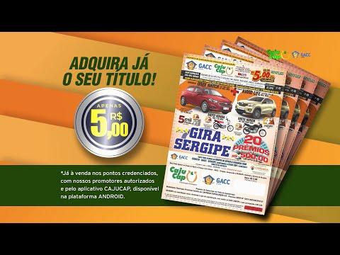 CajuCap Vt Prêmios 15.03.2020