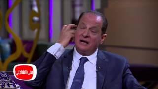 معكم مني الشاذلي  لاول مرة الموسيقار هاني مهني يتكلم عن حبسة مع جمال مبارك واحمد عز والعدل