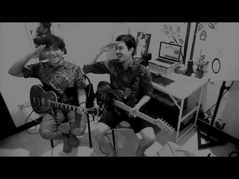 GUNA MANUSIA - BARASUARA - NURAGA X ANCAL ( GUITAR COVER )