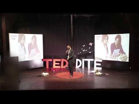 TEDx Talk on Digital Revolution in Healthcare Your Videos