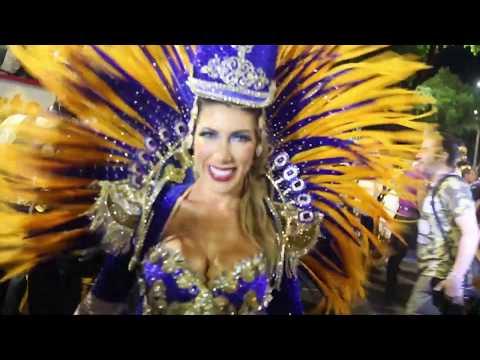? Carnaval 2019 ?    Tati Minerato - Musa da Unidos de Vila Isabel thumbnail