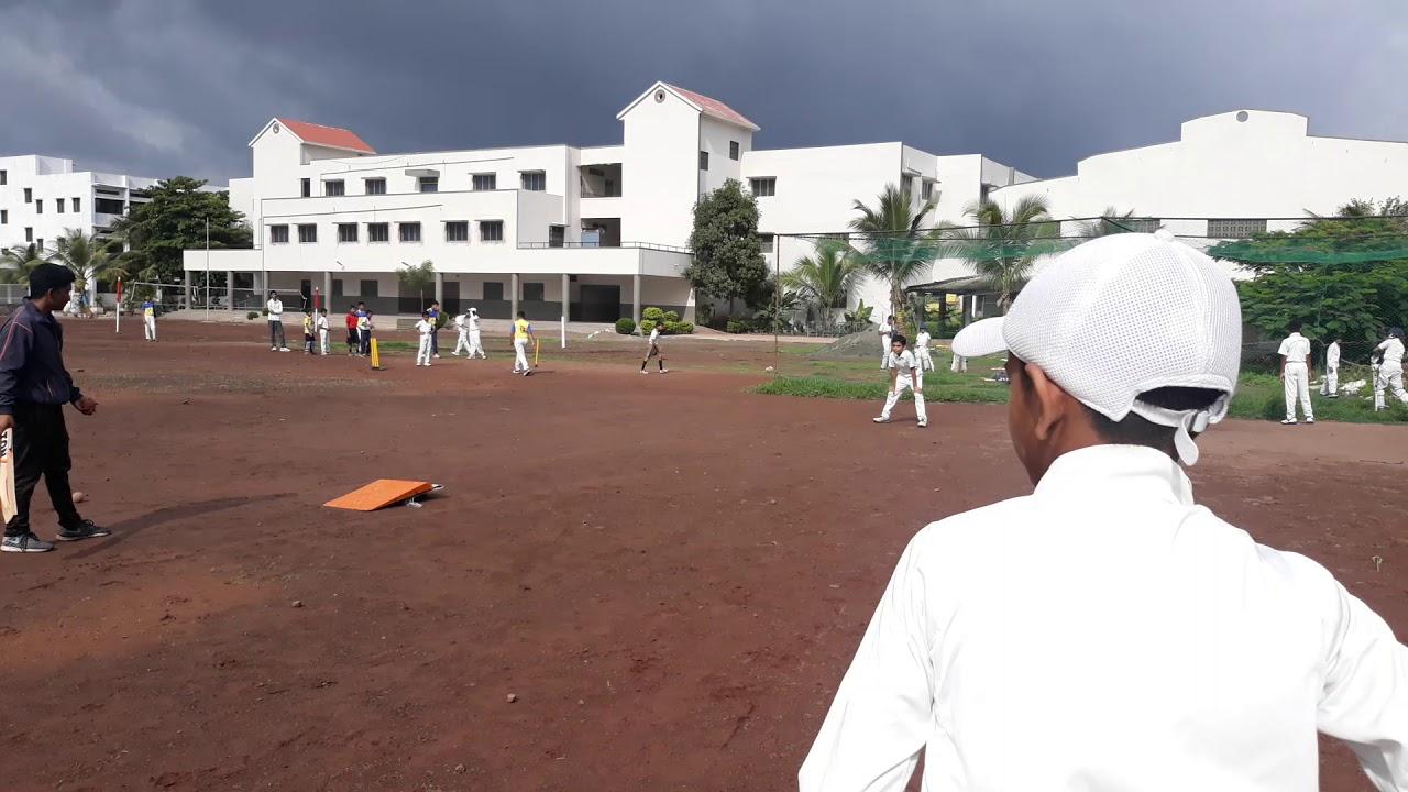 Catch on catching Borde #Appasaheb birnale Public school