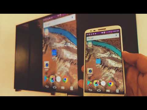 5 Ways To Screen Mirror Android Phone To Any TV For Free (2017) - HD