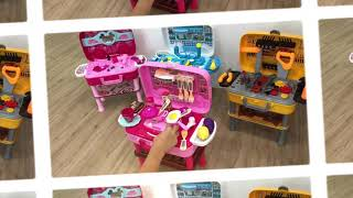 Download Video Standing luggage toys MP3 3GP MP4
