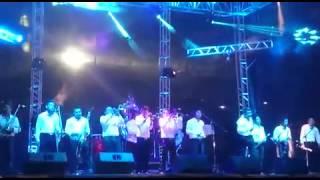 Banda Reyna de Alejandria_ Mi Olvido
