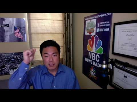 The Financial Wake Up Show Ep. 21: Feat. Tina Wang & Meals on Wheels' Darla Olson