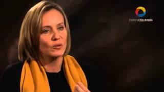 Alejandra Borrero habla de su homosexualidad