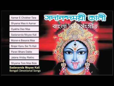 Himadri Niyogi | Sadananda Moyee Kali | Shyama Sangeet | Kali Songs | Bengali Devotional Songs