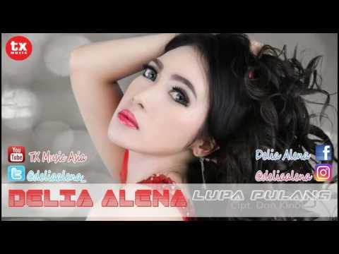 Delia Alena - Lupa Pulang (  Slide )