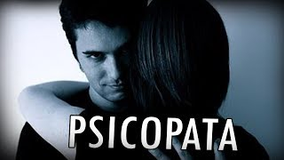 6 Sinais de um PSICOPATA! thumbnail
