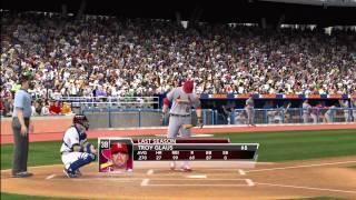 "MLB 2K9 - XBOX 360 ""Subscriber Request - Cardinals @ Mets"""