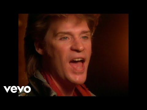 Daryl Hall & John Oates – Adult Education