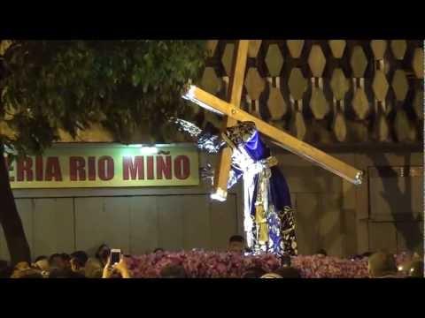 Nazareno de San Pablo - Caracas 27-03-2013
