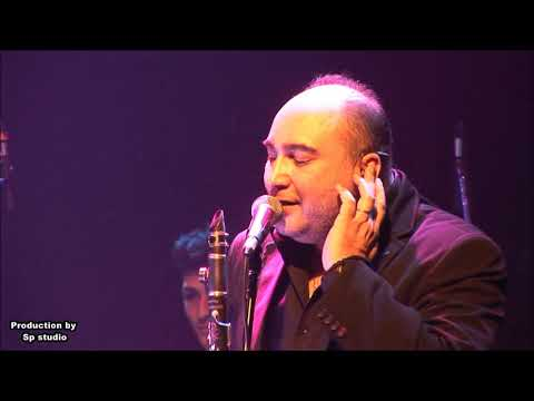Stavros Pazarentsis - Matia Mou Omorfa || Live Club Mylos Thessaloniki 21/11/18