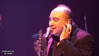 Stavros Pazarentsis - Matia mou omorfa    Live Club Mylos Thessaloniki 21/11/18