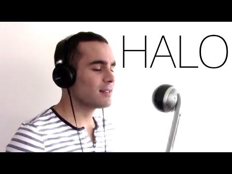 Halo - Beyoncé (Cover by Amir Brandon)
