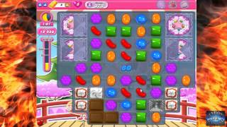 Candy Crush Saga Level 373
