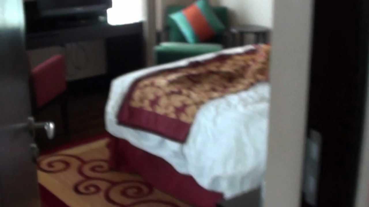 Marriott Two Bedroom Suite Marriott Executive Apartments Sathorn Vista Bangkok Thailand
