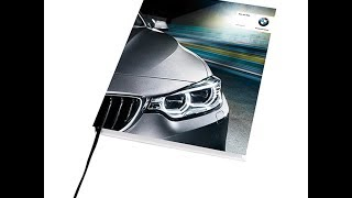 Ручки, блокноты и записные книжки BMW(, 2013-12-13T19:29:15.000Z)