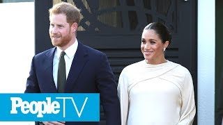 Why Meghan Markle And Prince Harry's Baby Is Unlikely To Be A Prince Or Princess | PeopleTV