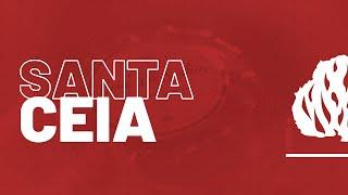 Santa Ceia - Rev. José Romeu  - 01/11/2020