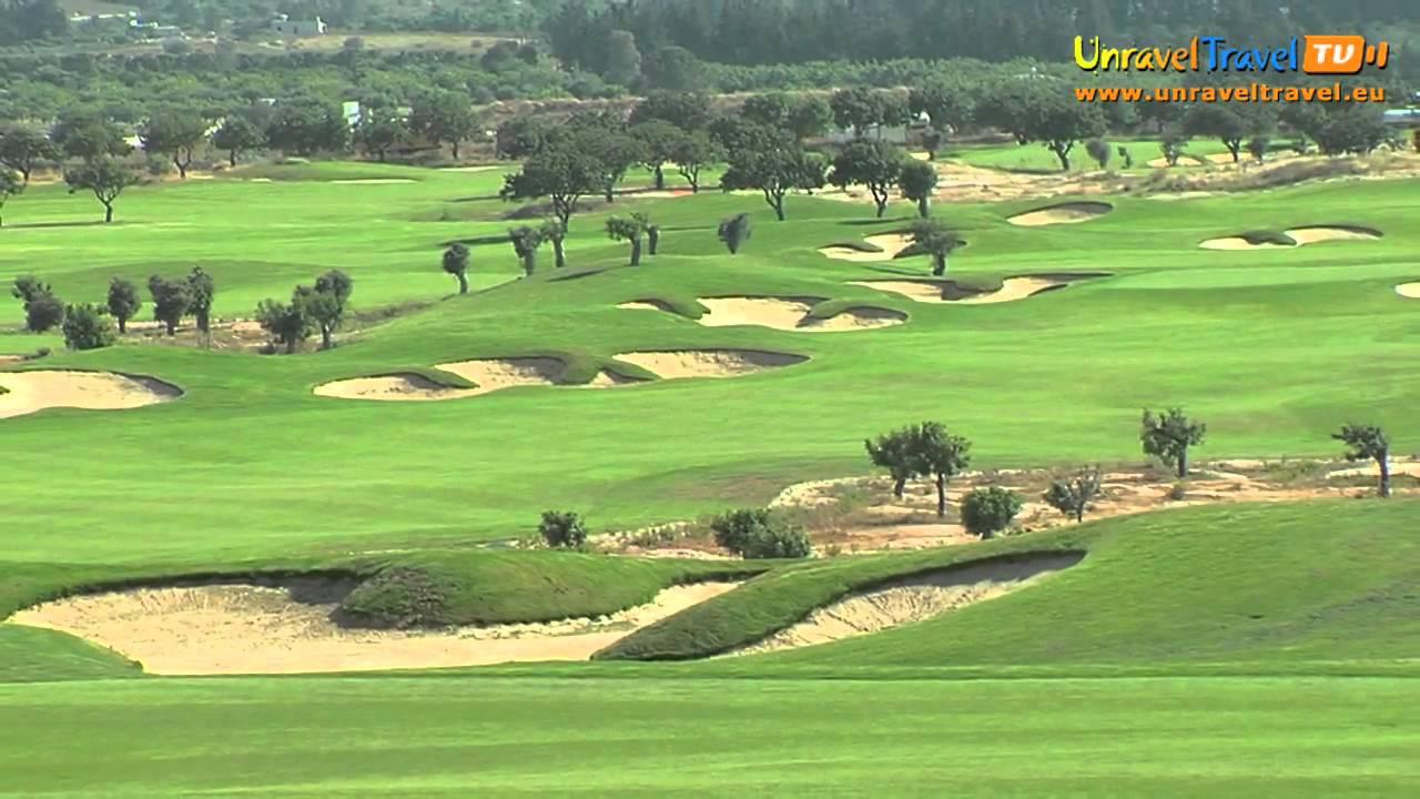 Elea Golf Club, Cyprus - Unravel Travel TV