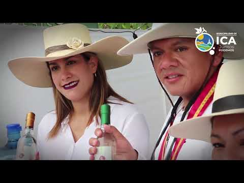 Celebración del Día Nacional de Pisco Sour 2020