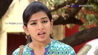 Apoorva Raagangal 03-05-2016 Sun TV Serial
