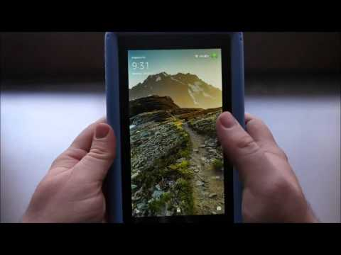 $50 Amazon Fire Tablet How To Install Google Play Store + Google