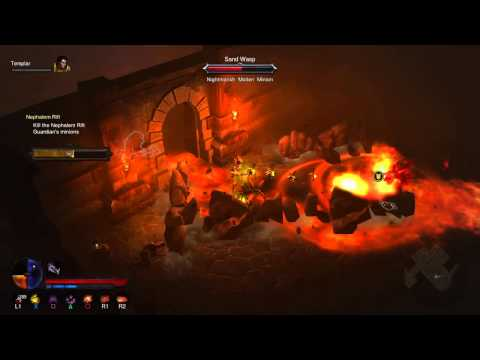 diablo 3 reaper of souls strategy guide pdf download