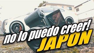Primero el BMW M3 Ahora ESTO! Mal Dia en JAPON [By JAPANISTIC]