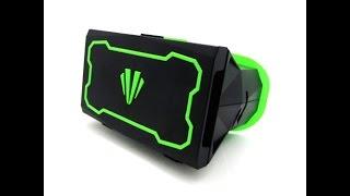 1001036 3D стерео очки виртуальной реальности для смартфона(http://sameto.com.ua/ Данный товар можно приобрести на нашем сайте, нажав на ссылку., 2016-06-23T10:41:13.000Z)