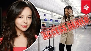 Miss World Canada barred from China, cut from beauty pageant for speaking on human rights - TomoNews