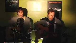 """South - """"Better Things"""" (Tripwire Acoustic Session)"""