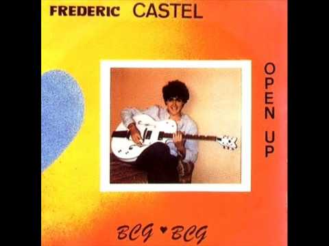 Frederic Castel - Open Up (France, 1985)