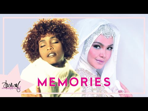 Memories - Dato' Siti Nurhaliza & Whitney Houston