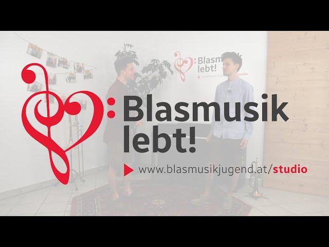 Blasmusik lebt #13 - das Blasmusikstudio