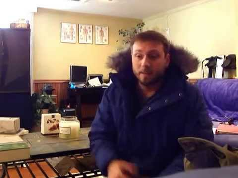 REVIEW and BUY: L.L. Bean vs. Land's End Parka coats. [in-depth review] -  YouTube - REVIEW And BUY: L.L. Bean Vs. Land's End Parka Coats. [in-depth