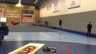 Oslo Turnforening - Junior Gutter - Nordisk kvalik 2016
