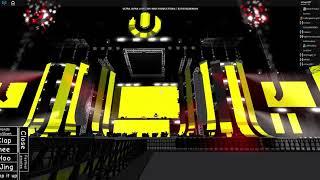 ENCORE ao vivo no ultra Japan-Roblox