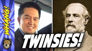 I Support ESPN's Decision to Remove Robert Lee from UVa Football Games - Whang!